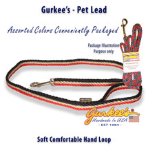 Red White & Blue Pro Pet Lead