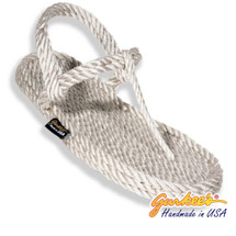 In Usa Made Official Web Site Gurkee's® Sandals Rope wPiTOXkZu