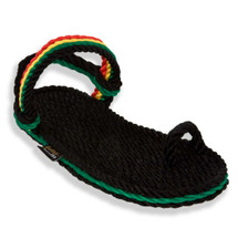 Signature Kona Rasta Rope Sandals