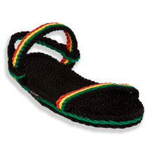 Signature Montego Rasta Rope Sandals