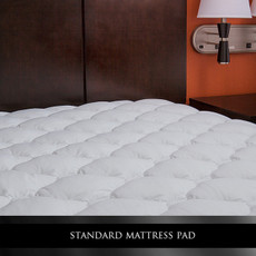 5 Star Hotel Mattress Topper