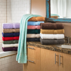 Superior Collection - 900 gsm Egyptian Cotton Towels