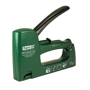 Rapid R64 Heavy Duty Staple Gun