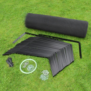 ProtectaPet® Cat Fence Barrier.