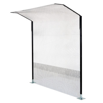 ProtectaPet® Cat Enclosure Patio