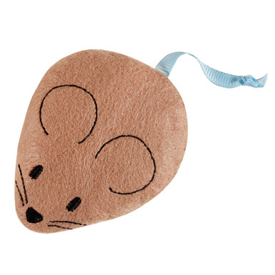 ProtectaPet® Mouse Cat Nip Toy