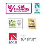 ProtectaPet's award winning components bring peace of mind about your cat's safety and well-being
