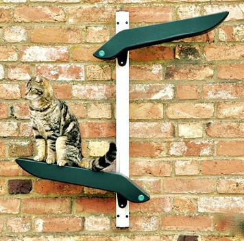 Catipilla Mini Cat Shelves