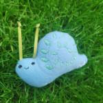 ProtectaPet® Snail Cat Nip Toy