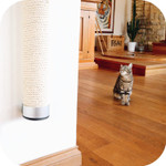Catipilla Wall Mounted Cat Scratching Post