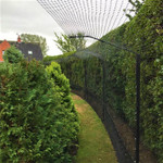 ProtectaPet® Mesh 2m Wide in use.
