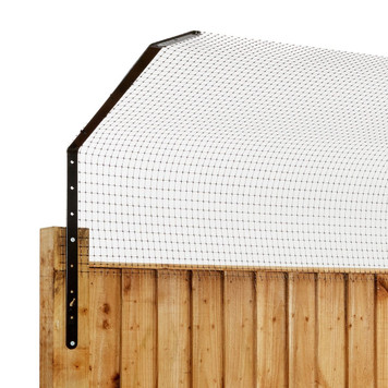ProtectaPet Cat Fence Extra Long Bracket