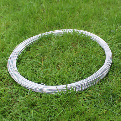 ProtectaPet® Galvanised Wire 25m/82ft