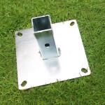 ProtectaPet® Boltdown Plate.