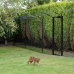 ProtectaPet Netting Pegs