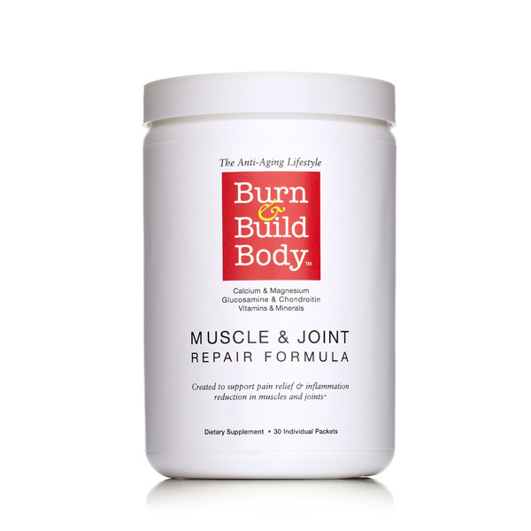 Muscle & Joint Repair Formula