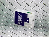 Empty Refillable cartridge for Epson Pro 3880 including Bridge Chip - Vivid Light Magenta (needs original cartridge chip)