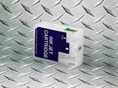Empty Refillable cartridge for Epson Pro 3880 including Bridge Chip - Vivid Magenta (needs original cartridge chip)