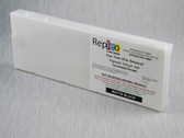 Repleo Remanufactured Epson T614800 220 ml Cartridge for the Epson Pro 4880 filled with Cave Paint Elite Enhanced Pigment ink - Matte Black