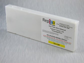 Repleo Remanufactured Epson T606400 220 ml Cartridge for the Epson Pro 4880 filled with Cave Paint Elite Enhanced Pigment ink - Yellow
