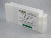 Repleo Remanufactured Epson T596B00 350 ml Cartridge for the Epson Pro 7900/9900 filled with Cave Paint Elite Enhanced Pigment ink - Green