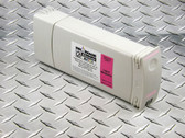 Re-manufactured HP771 775 ml Cartridge for HP DesignJet Z 6200 & Z 6800 filled with i2i Absolute Match HP771 pigment ink - Light Magenta