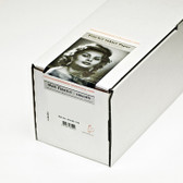 "Hahnemuhle Photo Rag Ultra Smooth 305gsm, 64"" x 39' roll"