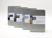 "Hahnemuhle FineArt Inkjet Photo Cards - Photo Rag Baryta 315gsm, 5.8"" x 8.3"" x 30 cards"