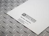 "i2i Premium Presentation Matte Double sided paper 44 lb, 165 gsm, 8.5"" x 11"" x 10 sheet sample pack"