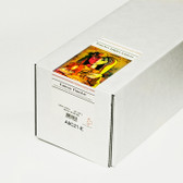 "Hahnemuhle Art Canvas Smooth 370gsm, 24"" x 16.5' sample roll"