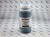Ink2image Sublim8 V2 dye sublimation ink, 8 oz bottle - Black