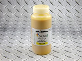 Ink2image Sublim8 V2 dye sublimation ink, 500 ml bottle - Yellow