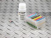 Sublim8 cleaning flush kit for Epson Photo 2200