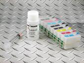 Sublim8 cleaning flush kit for Epson Photo R3000