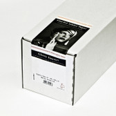 "Hahnemuhle Photo Rag Metallic 340 gsm, 24"" x 16.4' sample roll"