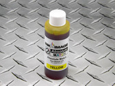 Absolute Match C7 Dye ink, 4 oz bottle - Yellow