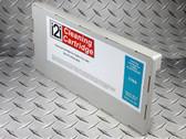 Cleaning cartridge for Fuji DL410, DL430, DL450 Dry Lab - Cyan