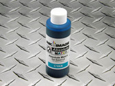 Absolute Match C6 Dye ink for the Canon Pixma Pro 100, 8 oz bottle - Cyan