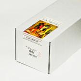 """Hahnemuhle Daguerre Fine Art Canvas 400gsm, 17"""" x 39' roll"""