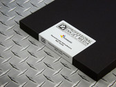 i2i Printastic Repositionable Self Adhesive Inkjet Fabric, 13' x 19', 20 sheets