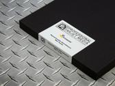i2i Printastic Repositionable Self Adhesive Inkjet Fabric, 17' x 22', 20 sheets