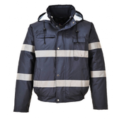 Iona Lite Waterproof Bomber Jacket  ## US434NAR ##