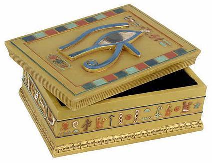 Eye of Horus box