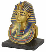 Mask of King Tutankhamun - Photo Museum Store Company