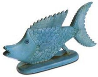 Nile Fish - Photo Museum Store Company