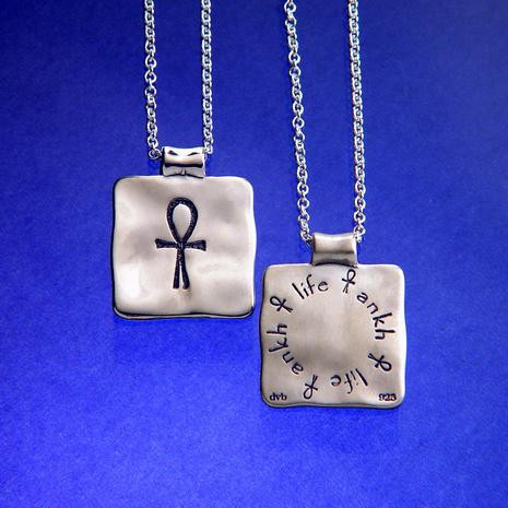 Ankh Necklace (Symbol of Life) - Photo Museum Store Company