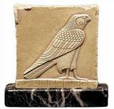Horus Falcon - Historical Artistic Museum, Vienna,  1400BC - Photo Museum Store Company