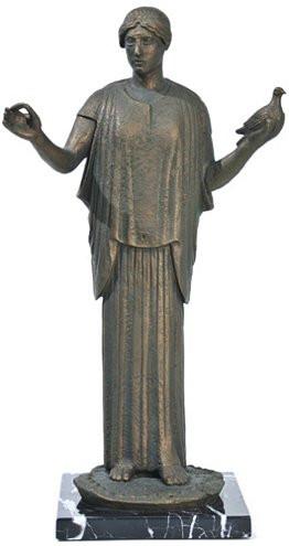 Greek symbol of peace - Photo Museum Store Company