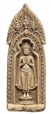 Buddha Relief - Photo Museum Store Company