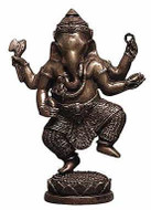 Small Dancing Ganesh - Photo Museum Store Company